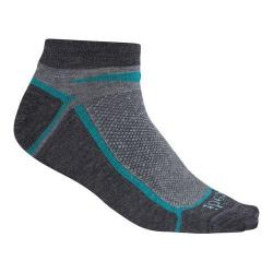 Ibex Lite Low Cut Sock - Set of 2 Juniper