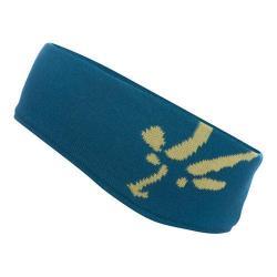 Ibex Logo Headband Sparrow