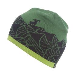 Men's Ibex Shrek Knit Hat Billiard