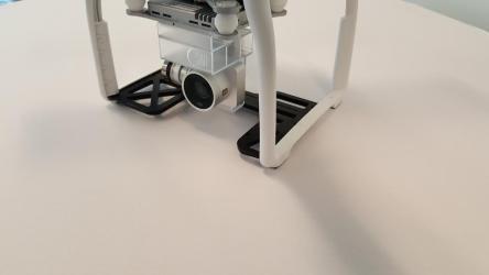 Phantom 3 Camera/Gimbal Protector