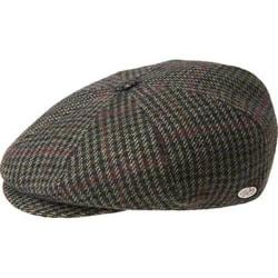 Men's Bailey of Hollywood Galvin Plaid 25220 Green Plaid