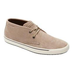 Men's Rockport Path To Greatness Chukka Taupe Suede