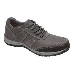 Men's Rockport Walk360 Walking Mudguard Lace Up Grey