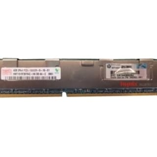 4GB DDR3 PC3-10600R 1333MHZ MEM