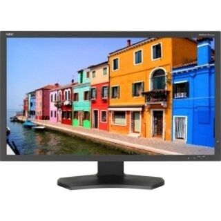 "NEC Display MultiSync PA322UHD-BK 32"" LED LCD Monitor - 16:9 - 10 ms"