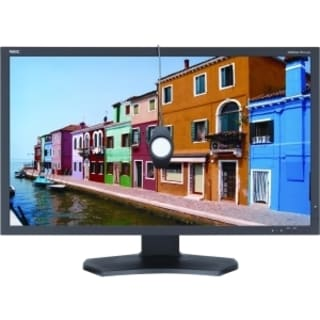 "NEC Display MultiSync PA322UHD-BK-SV 32"" LED LCD Monitor - 16:9 - 10"