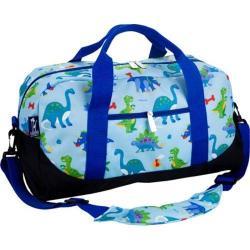 Boys' Wildkin Overnighter Duffel Bag Dinosaur Land