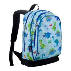 Boys' Wildkin Sidekick Backpack Dinosaur Land