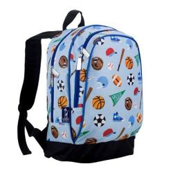 Boys' Wildkin Sidekick Backpack Game On