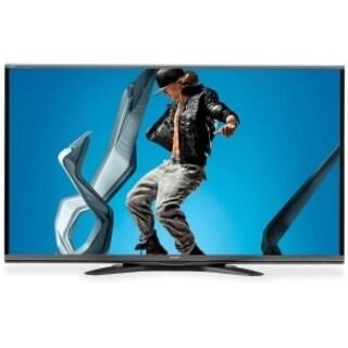 "Sharp AQUOS LC-60SQ15U 60"" 3D Ready 1080p LED-LCD TV - 16:9 - HDTV 10"