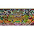 Marmont Hill Art Collective 'Painted Dragon' Canvas Art
