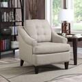 Erin Tan Accent Chair
