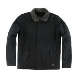 Men's O'Neill Burman Deck Jacket Black