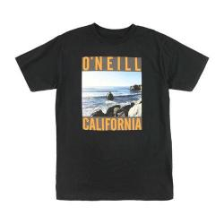 Men's O'Neill Cali Dream Tee Black