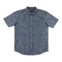 Men's O'Neill High Seas Shirt Navy