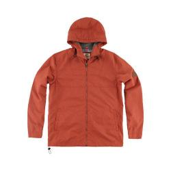 Men's O'Neill O'Riginals Thunders Parka Crimson