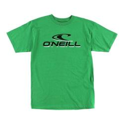 Men's O'Neill One Tee Kelly Green
