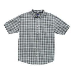 Men's O'Neill Parker Shirt Dark Charcoal