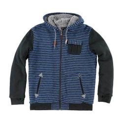 Men's O'Neill Ports O'Call Hoodie Dark Blue