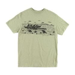 Men's O'Neill Seven Seas Tee Aloe