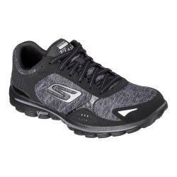 Women's Skechers GOwalk 2 Flash Gym Black