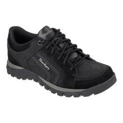 Women's Skechers Grand Jams Cardinal Lace Up Black