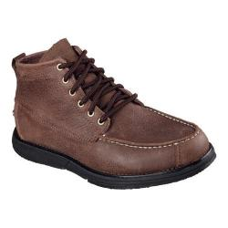 Men's Skechers On the GO Frisco Chukka Boot Chocolate