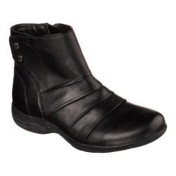Women's Skechers Relaxed Fit Natty Ankle Boot Black