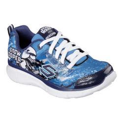 Children's Skechers Star Wars Equalizer Megasonic Sneaker Royal