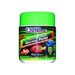Formula Two Marine Pellet Medium 14oz