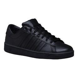 Women's K-Swiss Hoke CMF Sneaker Black/Black