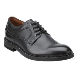 Men's Clarks Bushwick Dale Black Leather