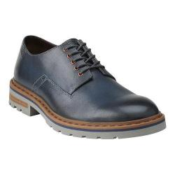 Men's Clarks Dargo Walk Dark Blue Leather