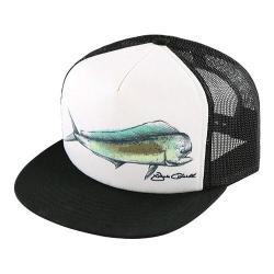 Men's O'Neill Catch Trucker Hat Black