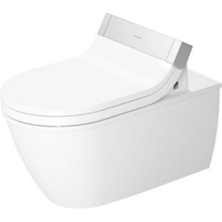 Duravit Toilet Wall Mounted Darling New Washdown Model For Sensowash C Temp