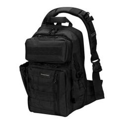 Propper Bias Black Right-Handed Sling Backpack