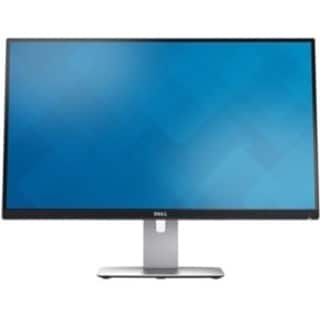 "Dell UltraSharp U2715H 27"" Edge LED LCD Monitor - 16:9 - 6 ms"