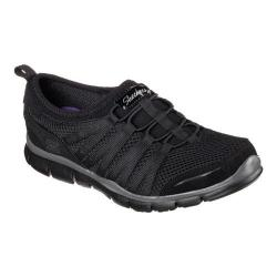 Women's Skechers Gratis Sneaker Gratis Love It/Black