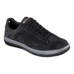 Men's Skechers On the GO Compass Lace Up Black