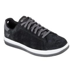 Men's Skechers On the GO Compass Lace Up Black/White