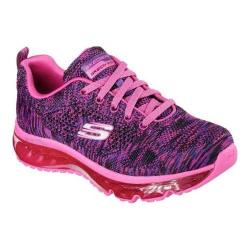 Women's Skechers Skech-Air Supreme Training Shoe Grand Royale/Pink/Purple