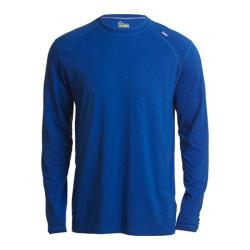 Men's tasc Performance Beaver Falls LS Cobalt
