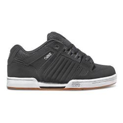 Men's DVS Celsius Black Nubuck