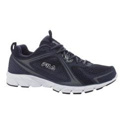Men's Fila Threshold 2 Fila Navy/Castlerock/White