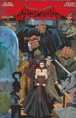 The League of Extraordinary Gentlemen (Paperback) 1107605