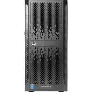 HP ProLiant ML150 G9 5U Tower Server - 2 x Intel Xeon E5-2620 v3 Hexa