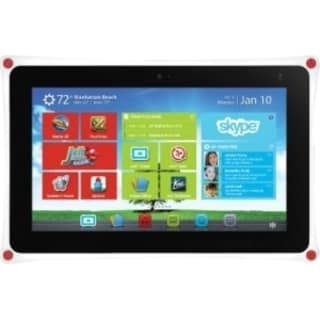 "Fuhu nabi XD 32 GB Tablet - 10.1"" - Wireless LAN - NVIDIA Tegra 3 Qua"