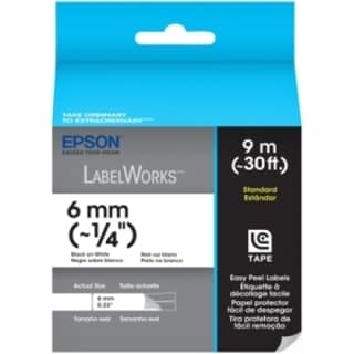 Epson Standard LC Tape Cartridge