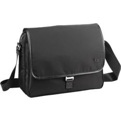 Sumdex Soft Courier Messenger Black
