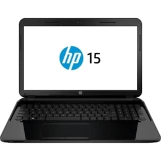 "HP 15-g200 15-g209nr 15.6"" LED (BrightView) Notebook - AMD E-Series E"